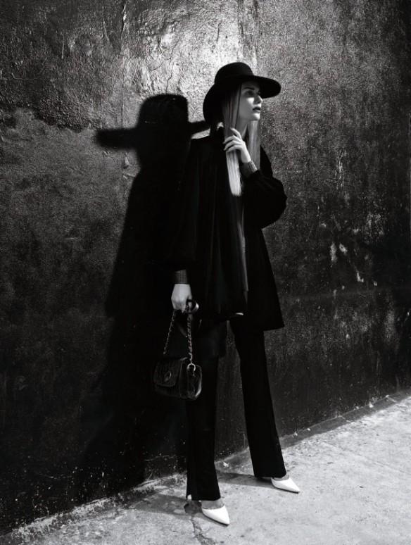 257 620x822 Harpers Bazaar Brasil | Editorial de Moda Abril 2013 | Ana Claudia Michels por Gui Paganini