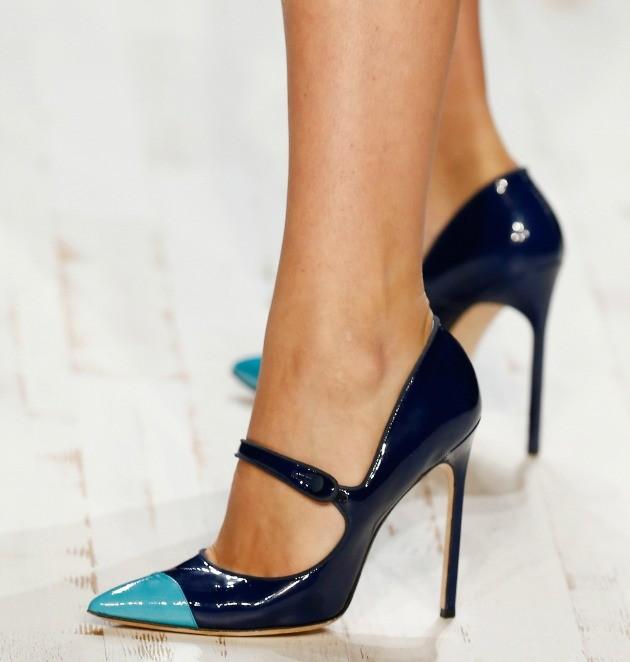 Cirurgia estética para os pés crescem nos EUA (Foto: Getty Images)